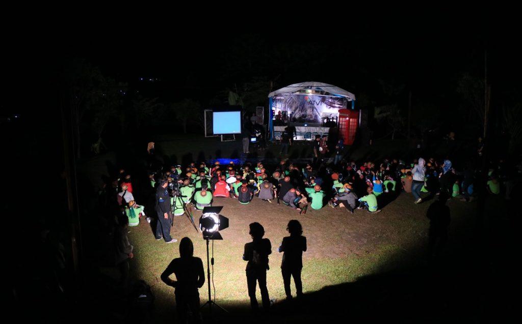 Panitia Broadcamp 2016-2017 Kerja Tulus, Hasil Bagus2