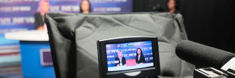 Lintas Jurnalistik perdana ATVI berhasil karena kompak Cover