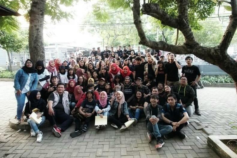 Hasil Program Karya Nyata (PKN) ATVI angkatan 2014 diumumkan, 110 mahasiswa dinyatakan lulus 2