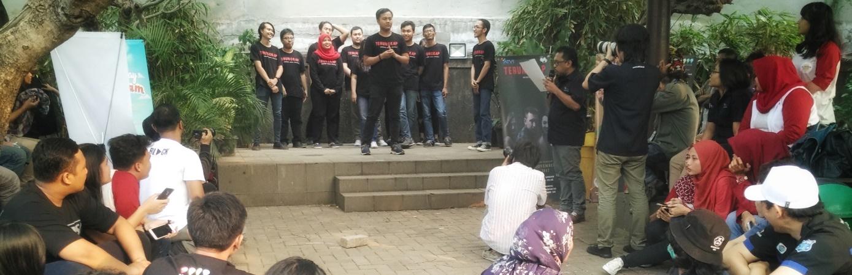 Hasil Program Karya Nyata (PKN) ATVI angkatan 2014 diumumkan, 110 mahasiswa dinyatakan lulus Cover