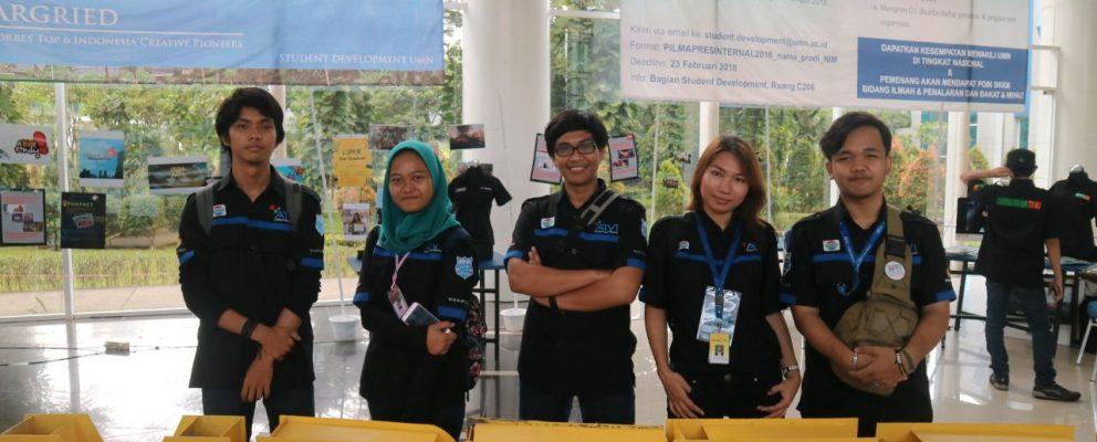 ATVI TV MENJADI ANGGOTA ASOSIASI TV KAMPUS INDONESIA 1