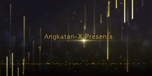 Kompilasi PKN X cover